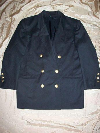 Коллекционерам- тужурка китель командного состава ВМС США US Navy