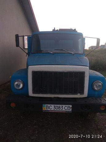 ГАЗ 3507 продам.