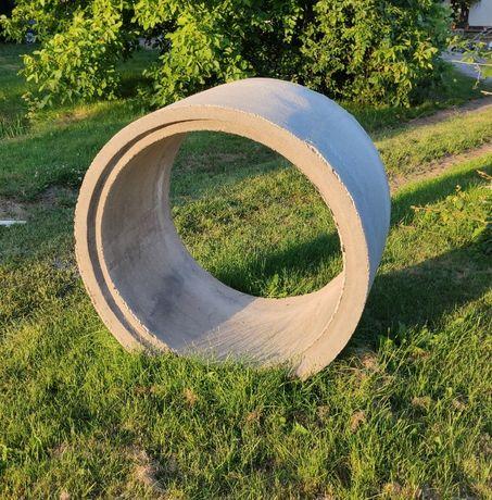 Kręgi betonowe - ZBROJONE