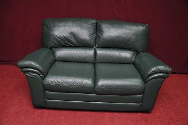 Шкіряний диван! Диван з Европи. Стан нового. Кожаный диван