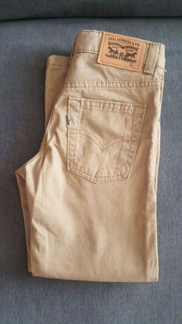 Spodnie Levi's 514 rozmian 110-116