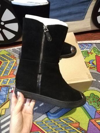 Ботинки l.carvari