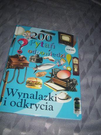200 pytań i odpowiedzi