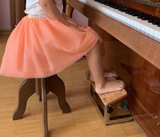 Подставка для ног , фортепіано, піаніно, підставка для ніг