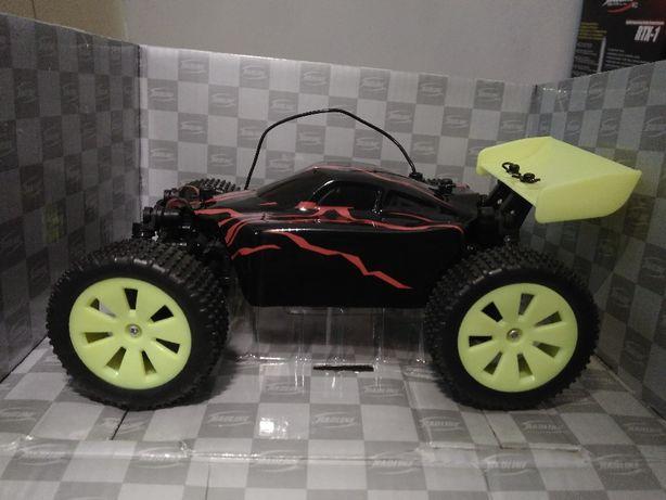 Radline Fang - Buggy 4WD 1:24 | Model RC zdalnie sterowany elektryczny