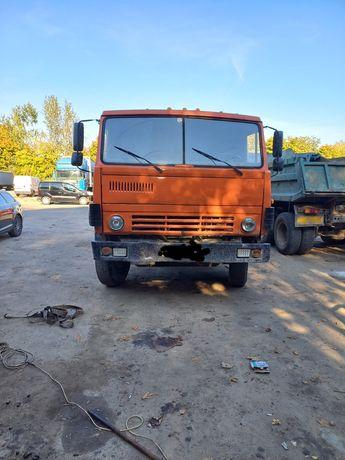 Продам КамАЗ самоскид 5511 в хорошому стані