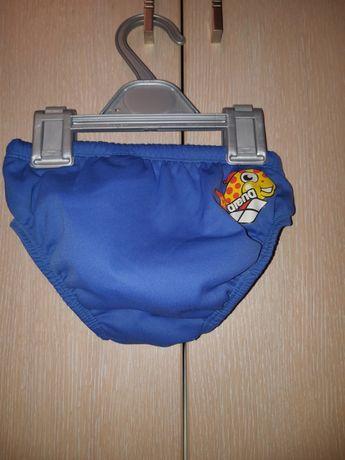 Arena трусы для плавания плавки на памперс 12-18 месяцев