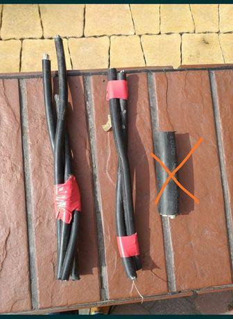 Kable linka ASX siła
