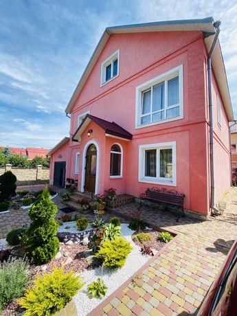 Продам дом 300m2, ориентир р-н Шотландия! Западно-Окружная!