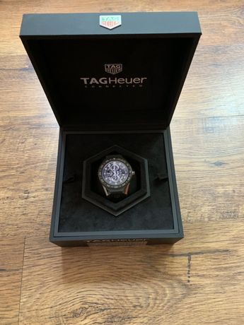 Tag Heuer Connected смарт часы