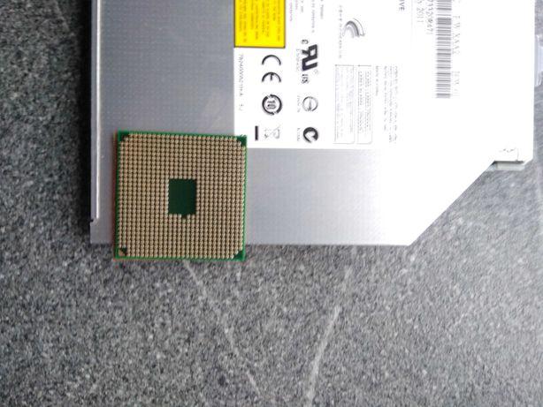 Процессор AMD A4-3300M 1.9-2.5 ГГц, Llano, Сокет FS1, Radeon HD 6480G.