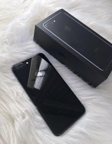 Iphone 7 plus 256gb onyks