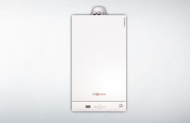 Газовый котёл. Viessmann. Виссманн. Vitopend 100-W, тип A1HB/A1JB.