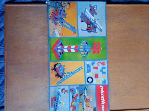 Plasticant 450 e 040 ( tipo Lego) anos 70