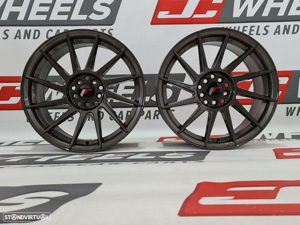 Jantes Japan Racing Jr22 em 17 5x100/114.3
