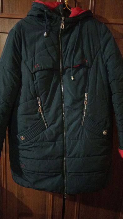 Куртка Самчинцы - изображение 1