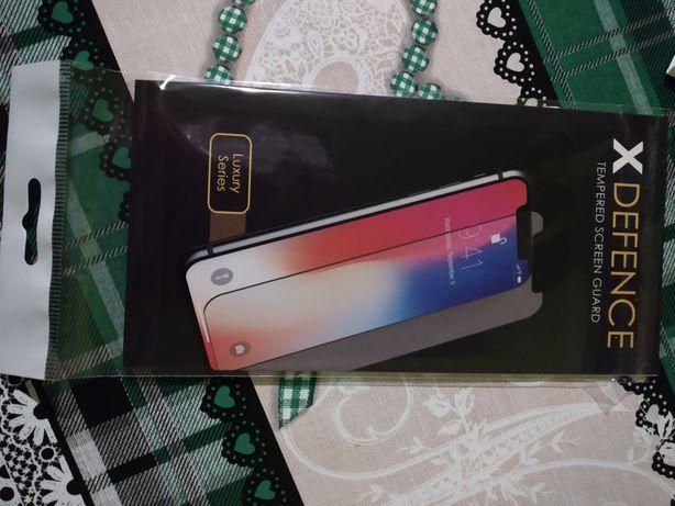 Szkło Hybrydowe Xiaiomi Redmi4x+aparat