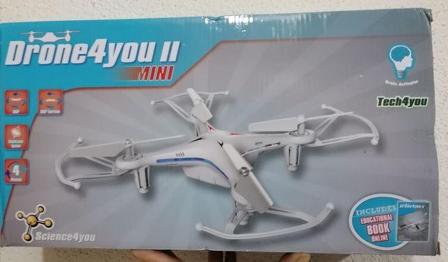 Drone 4 you II mini