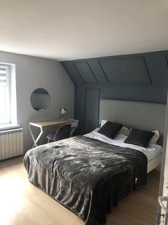 Mieszkanie z własnym ogrodem 60 m2 do wynajęcia