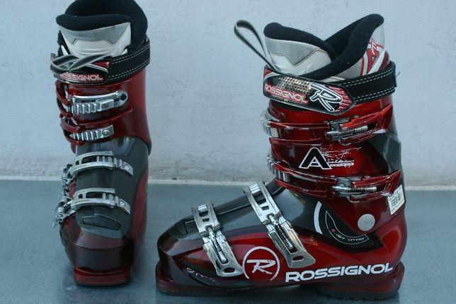 buty narciarskie Rossignol Alias Sensor rozmiar 39 - 39,5 (25,5 cm)