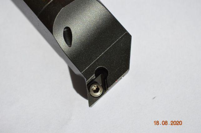 Nóż tokarski lewy wytaczak PRAMET A32S-SDUCL11-A DCMT11