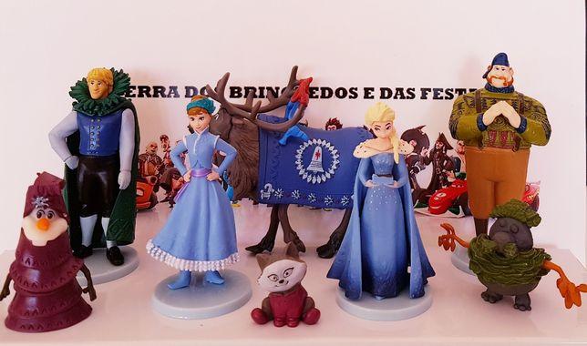 Conjunto 8 pcs Frozen (Portes Incluidos)