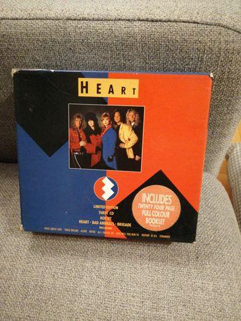 Heart box 3 plyty
