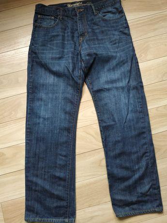 Spodnie męskie 34x32