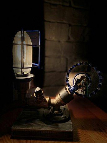 Лампа в стиле Лофт,industrial