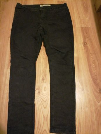 Spodnie damskie  jeansy DENIM Co.