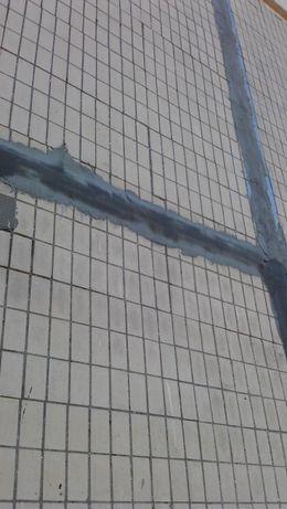 Высотные работы: Герметизация швов, откосы