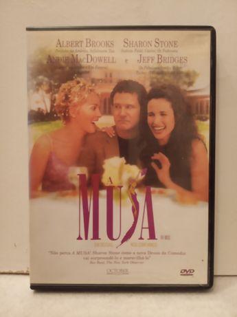 MUSA  (dvd )