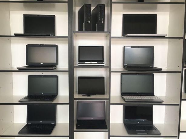 Ноутбук Dell, Lenovo, HP, i3, i5, i7, б/в