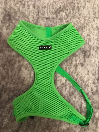 Peitoral Puppia Soft XL
