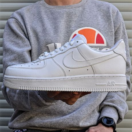 """Nike Air Force 1 Low """"White"""""""