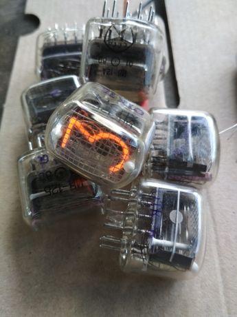 Ин-12 Индикаторые лампы ИН-12