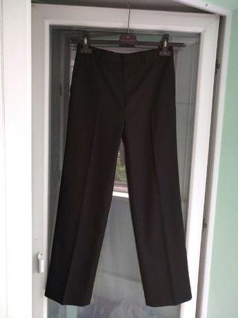Брюки школьные St.George р.146 мальчику 11лет черные штаны форма