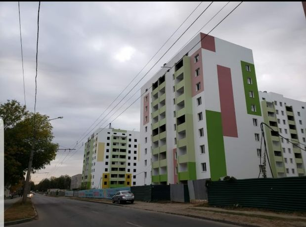 """Продам 1 комнатную квартиру в ЖК """"Мира-3. T. S1"""