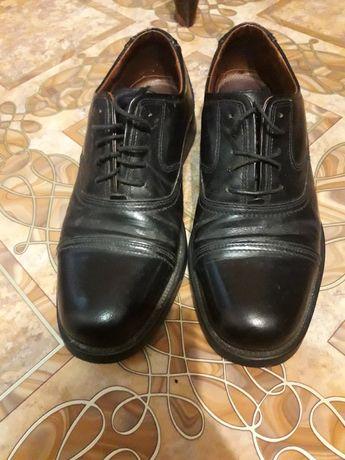 Продам мужские туфли George