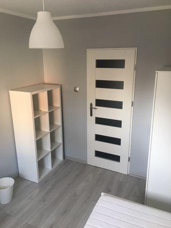 Pokój w mieszkaniu dla studentów