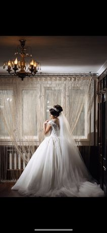 Платье,Свадебное платье,УкрШик
