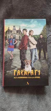 Tarapaty Karwowski Rygiel