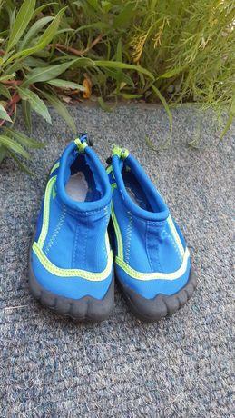 Buty do wody Chorwacja wakacje