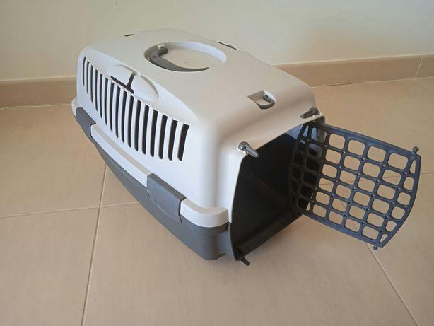Caixa transporte gatos/cães