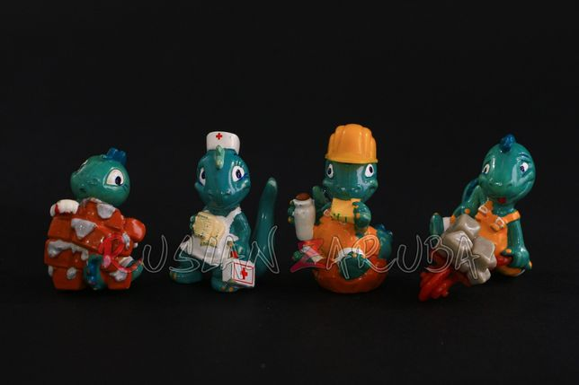 Колекція кіндерів 1995 року
