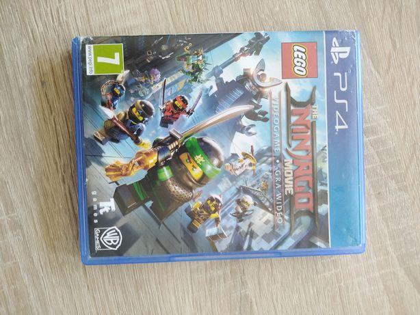 Gra na Ps4 Lego Ninjago
