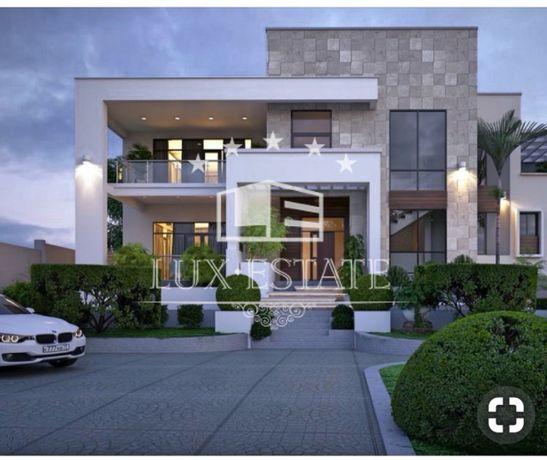 От собственника! Современный дом с дизайнерским ремонтом 2020 года