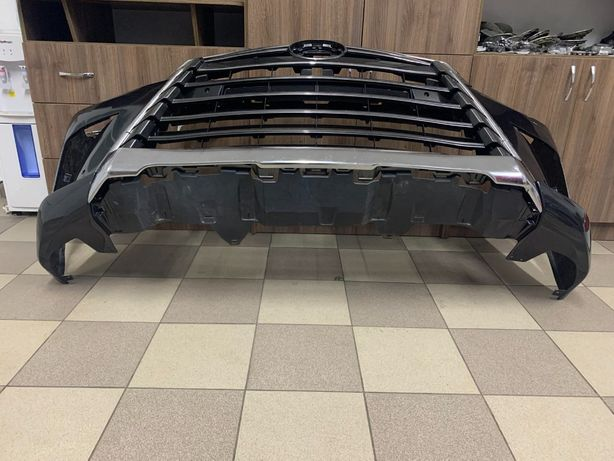 Решітка радіатора Lexus LX-570 2016-2017