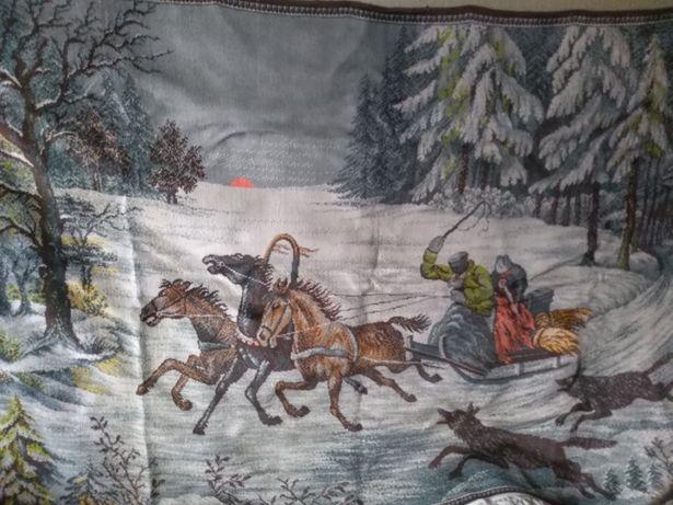Продам ковёр из ГДР