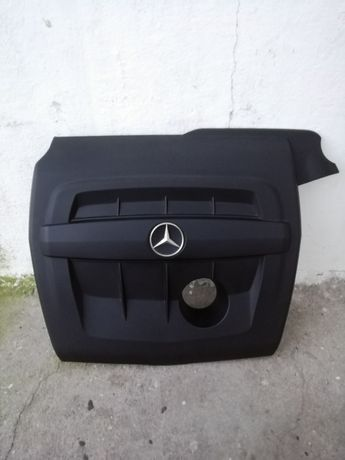Tampa motor Mercedes